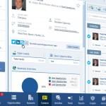 Pipeliner CRM Skype Integration