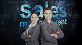 What Makes a Great Salesman?