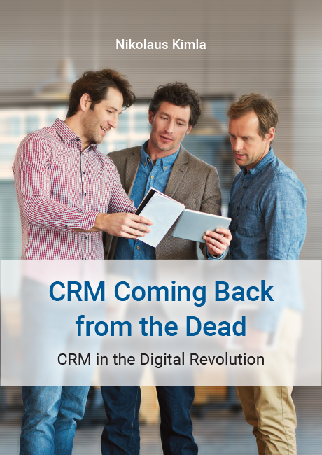 CRM Coming Back from Dead