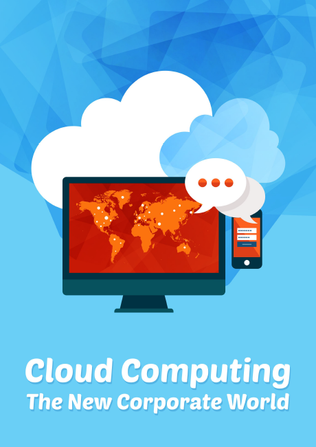 Cloud Computing: The New Corporate World