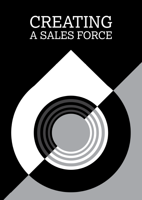 Creating a Sales Force