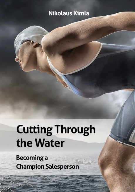 Cutting Through the Water