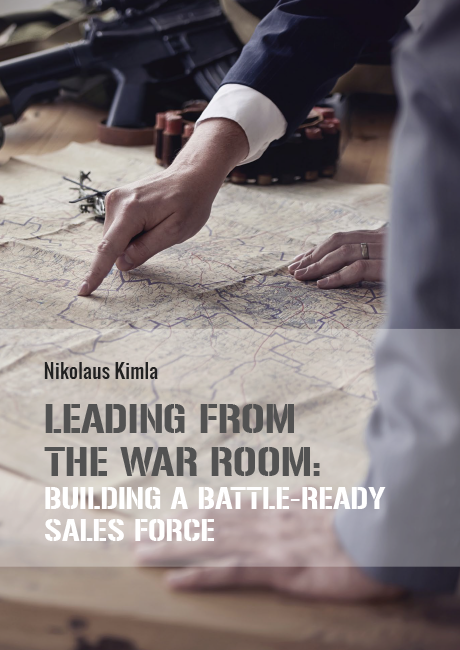Leading from the War Room