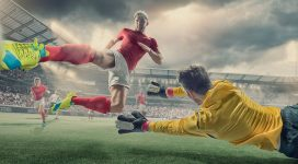 Salespeople and Sales Managers: Lessons from the World Cup