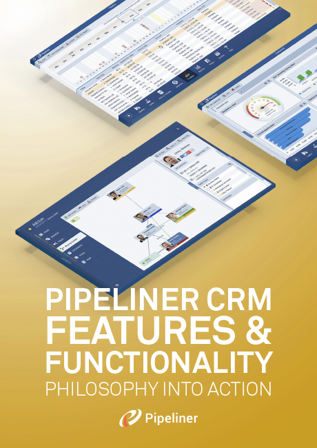 Pipeliner Features and Functionality