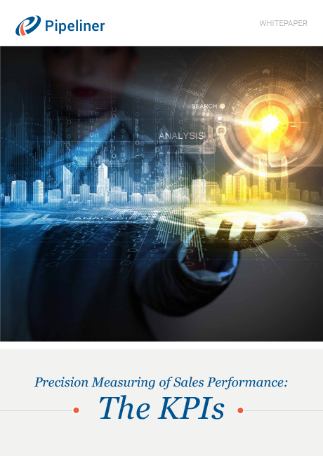 Precision Measuring of Sales Performance: The KPIs