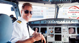 Sales CRM is the Co-Pilot, Not the Pilot