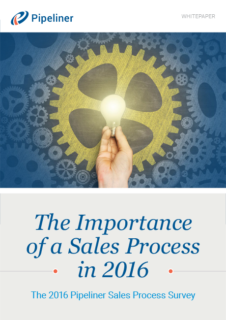 Sales Process Survey 2016
