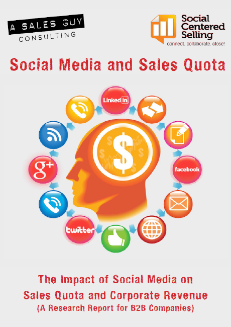 Social Media and Sales Quota