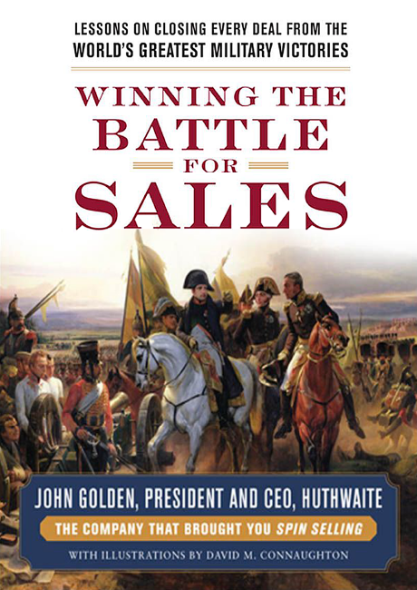 Category Matrix Explore Winning the Battle for Sales