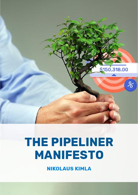 The Pipeliner Manifesto
