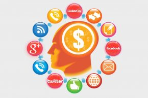 Social Media – Sales Quota by Jim Keenan – Barbara Giamanco