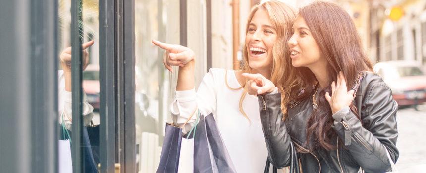 Shorten the Customer Path to Purchase
