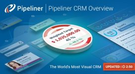 Pipeliner CRM Overview