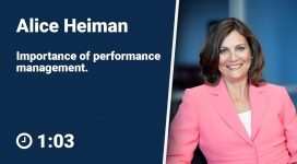 The Importance of Performance Management as Part of Sales Management
