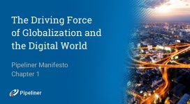 Pipeliner Manifesto: The Driving Force of Globalization and the Digital World