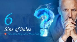 6 Sins of Sales