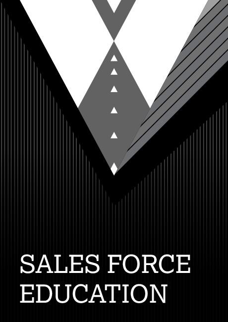 Sales Force Education