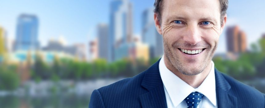 Self-Responsibility: The First Trait of a Great Salesperson