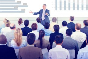 Rehearsal Is the Work in Sales Presentations