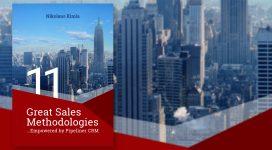 11 Great Sales Methodologies …Empowered by Pipeliner CRM