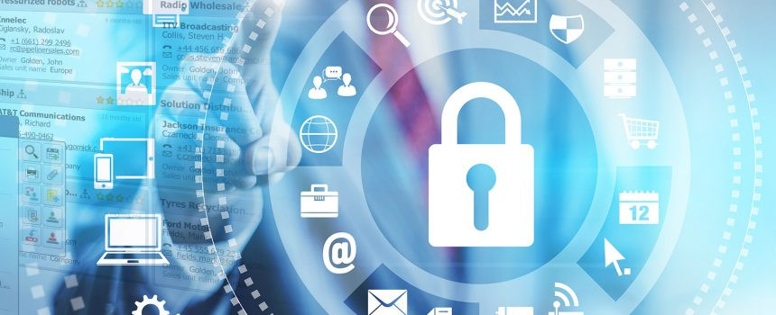 The Salesperson Mindset: The Quality of Security