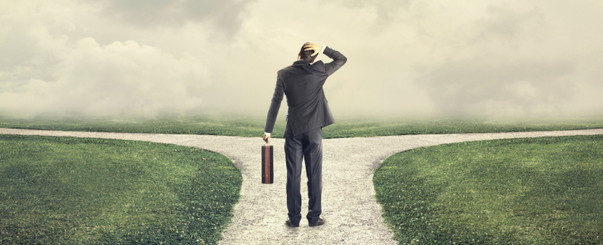 Your Biggest Competitor…is Actually Indecision!