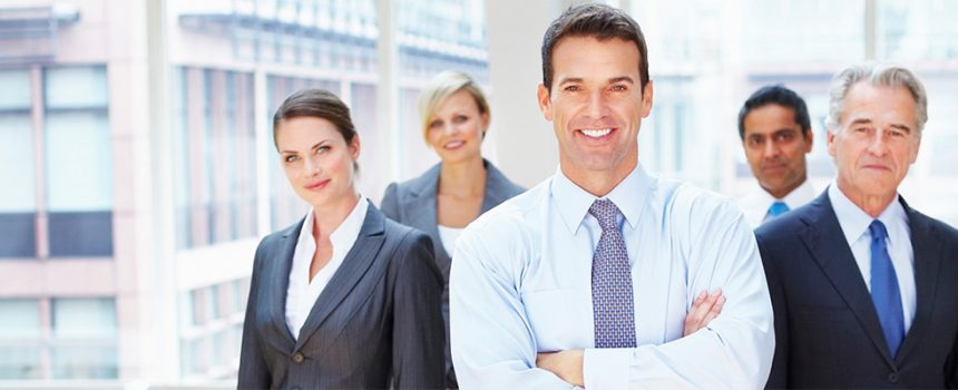 Five Traits of Excellent Salespeople