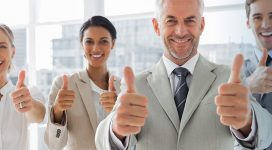 True Sales Tales: Say it Loud and Say it Proud–I'm a Salesperson!