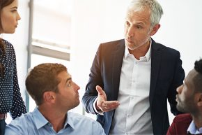 How a sales leader can develop a remarkable team