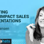 Creating high-impact sales presentations