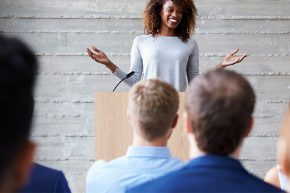 Start with Why: The Key to a Successful Presentation