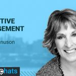Executive Engagement with Lisa Magnuson