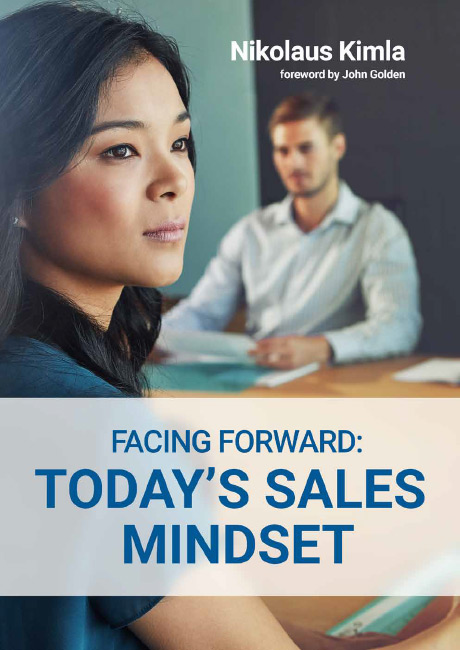 Facing Forward: Today´s Sales Mindset