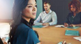 Facing Forward: Today's Sales Mindset