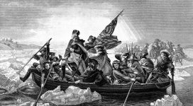 Sales, Commerce and the War of American Independence