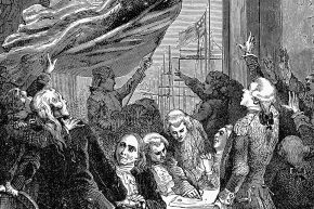 Sales and Commerce: Vital Lessons from the American Revolution