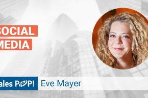 Eve Mayer: Today's Social Selling