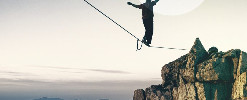Salespeople, Sales Management and the Importance of Taking Risks