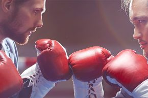 Sales Lessons From the Super Fight