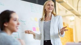 How Does Sales Training Turn One into a Sales Virtuoso?