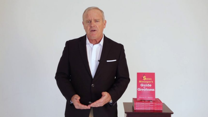 How to Become a Great Sales Coach