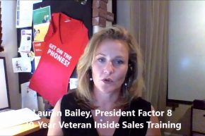 What IS good sales training?