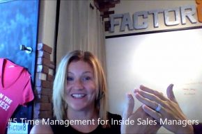 Inside Sales Management Training you Need