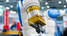 Salespeople, AI and the 4th Industrial Revolution