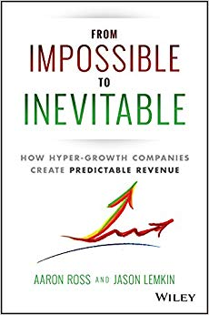 How Hyper-Growth Companies Create Predictable Revenue Cover