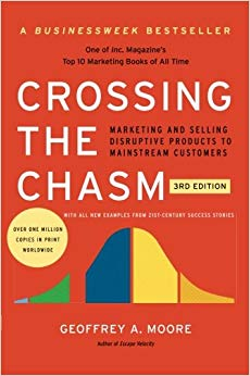 Crossing the Chasm Cover
