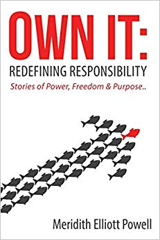Own It: Redefining Responsibility Cover