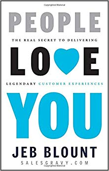 The Real Secret to Delivering Legendary Customer Experiences Cover