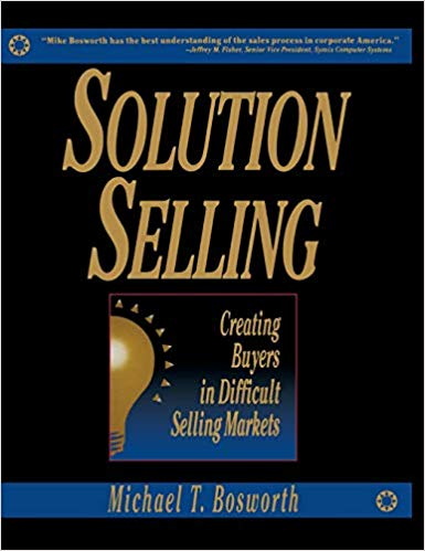 Creating Buyers in Difficult Selling Markets Cover